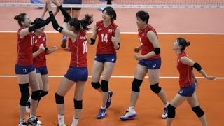japan vs south korea women s volleyball rio olympics 2016 preliminary round my thoughts review