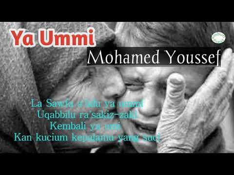Ya Ummi