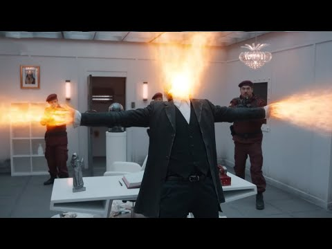 The Twelfth Doctor's Fake Regeneration | The Lie of the Land | Doctor Who | BBC
