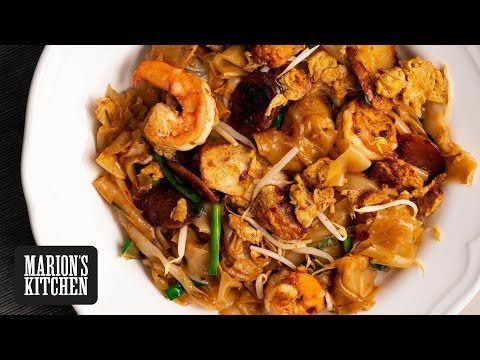 Char Kway Teow - Marion's Kitchen