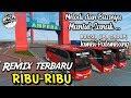Remix Ribu-Ribu Karya IFKA PUTRA BUNGSU & Rizky NNH