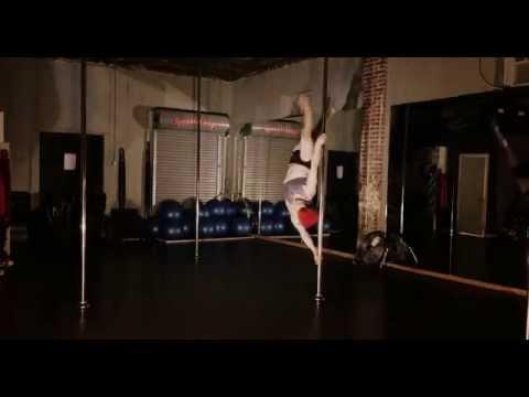 Colorado Pole Champioship 2015 Application: Venom Lee