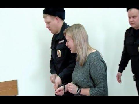 Водитель пыталась убить пешехода / Новости