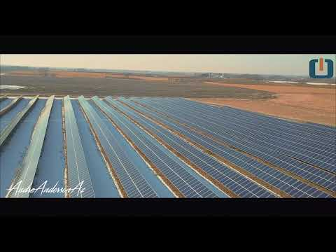 Solar Panels The New Agriculture | Freeport, MN | AndreAndersonAz