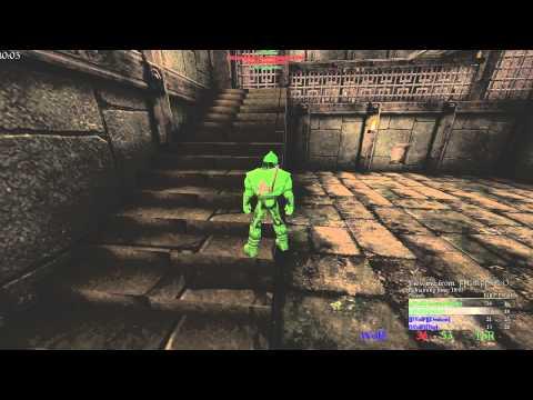 Rune HoV 2v2 Clanwar: WolF vs. Tyrants of Rune (2008)
