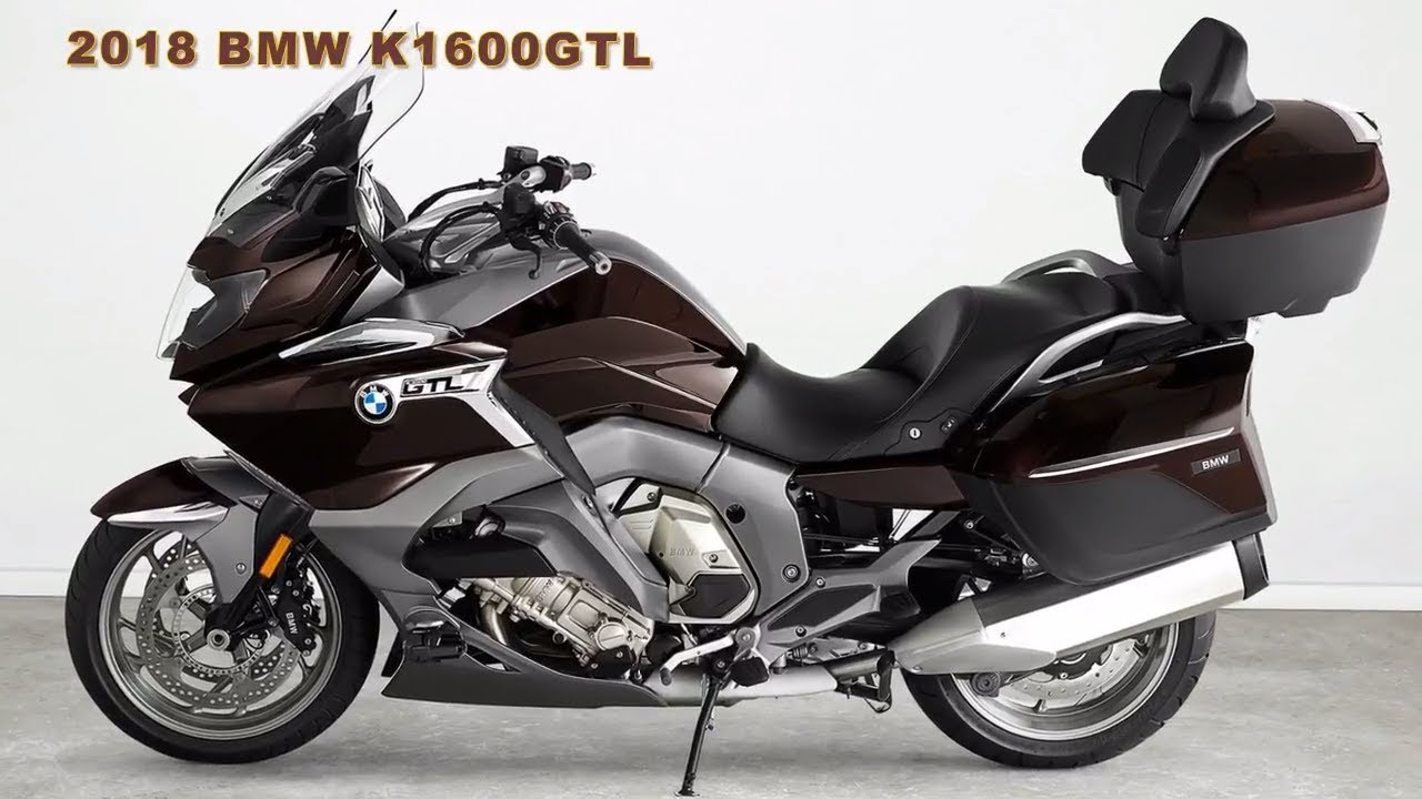 2018 bmw k1600gtl youtube. Black Bedroom Furniture Sets. Home Design Ideas