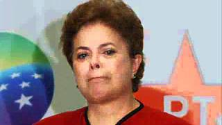 Resposta de Dilma - System of a Dilma