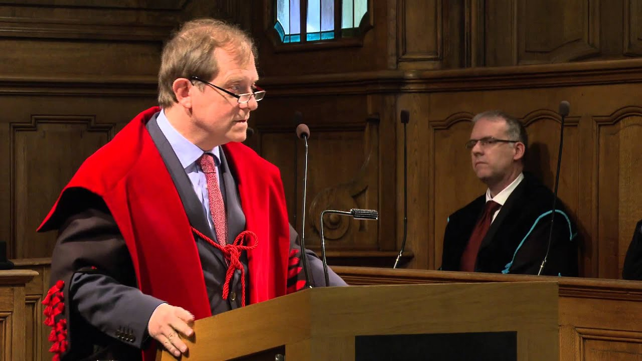 Citaten Rik Torfs : Patroonsfeest opening speech rector rik torfs youtube