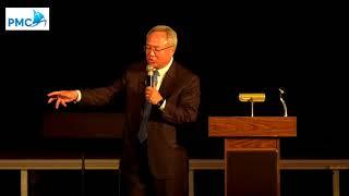필그림 선교 교회 0304 주일 설교-예수님이 놀랍게 여긴 믿음