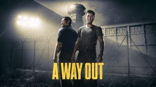 A Way Out УЖЕ СЕГОДНЯ НОЧЬЮ, ПОДПИШИСЬ И СМОТРИ ПЕРВЫМ ►А пока выживаем в Grim Soul