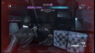 Batman: Arkham Origins – Final Multiplayer Video?
