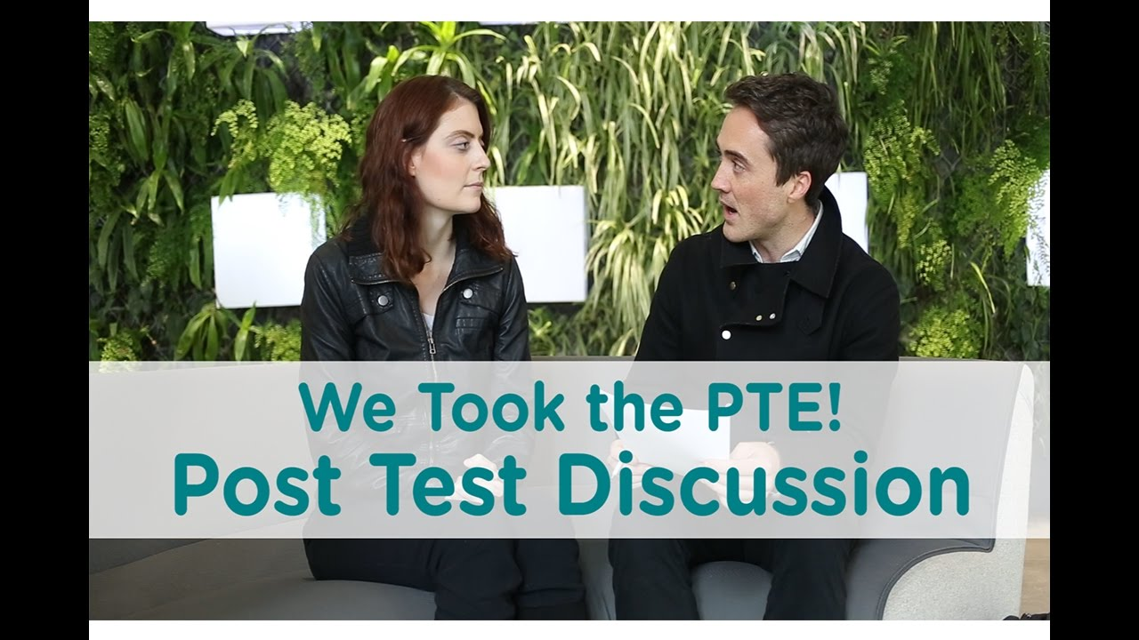 How a native speaker failed the PTE Speaking Test | E2Language Blog