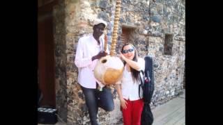 Maria Pomianowsk & Groupe Gainde Matulu Yayo-Bayo Poland Senegal