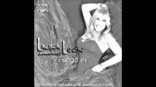 Fuego es   Laura León Video Promocional
