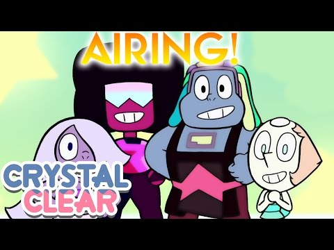 Bismuth WILL Air on Cartoon Network UK! [Steven Universe News]