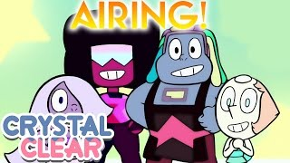 Bismuth WILL Air on Cartoon Network UK! [Steven Universe News]