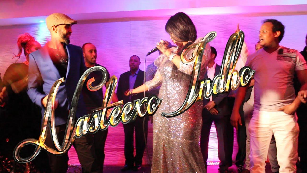 Download Nasteexo Indho 2015 in London Show