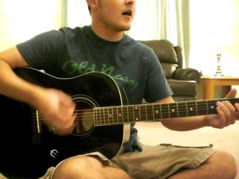 Dashboard Confessional The Best Deceptions Cover Youtube