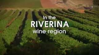 Vintage 2015 In The Riverina Australia Part 2
