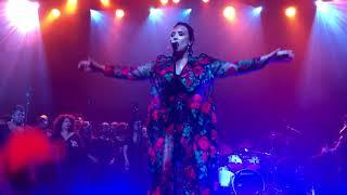 Baixar Demi Lovato - Tell Me You Love Me LIVE @ Simply Complicated World Premiere in LA (10/11/17)