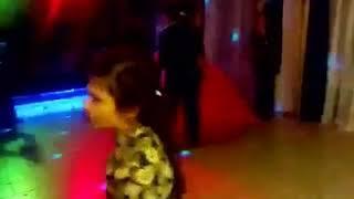 Танец на цыганской свадьбе папа с дочей