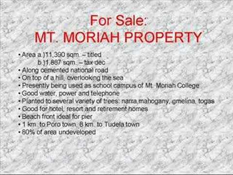 Beach Lots For Sale