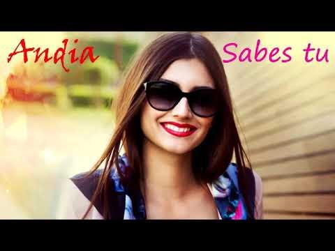 Andia Sabes tu = reggae
