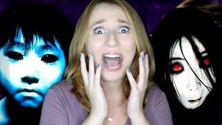 Top 3 SCARIEST Japanese URBAN LEGENDS Of All Time! PART 2👹