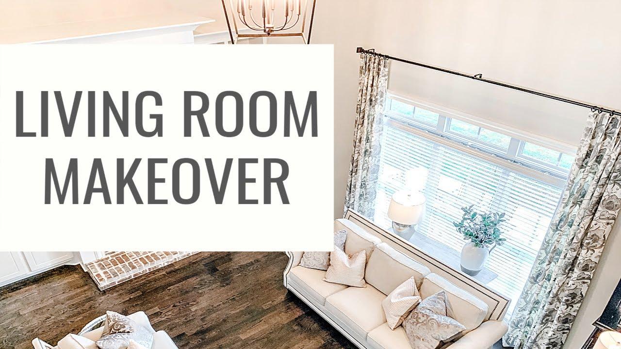 Interior Design | Living Room Makeover and More Home Decor Ideas