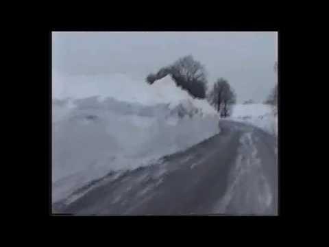 Zima 2002 - Kęty (VHS)