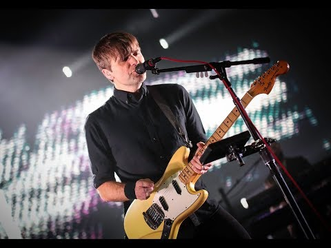 Death Cab for Cutie - Thank You for Today tour Live (Palace Theatre in St Paul, MN for The Current)