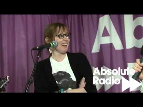 Suzanne Vega: Interview