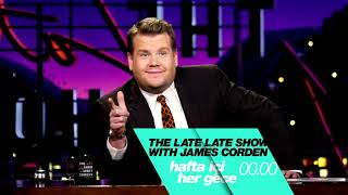 FX I The Late Late Show with James Corden