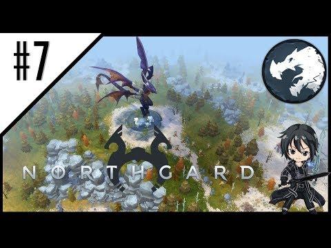 Northgard #7 Clan des Dragon 3/3 - Game Over ou PAS |