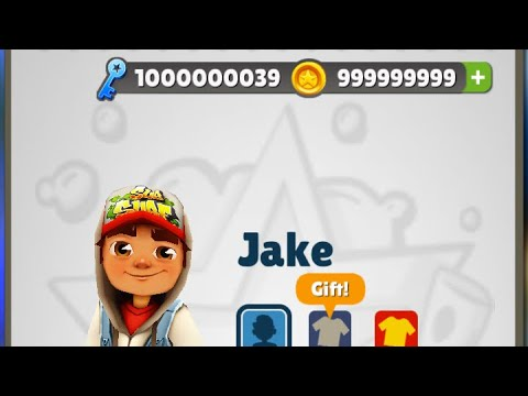 SUBWAY SURF GLITCH 2019 (NOT PATCHED)