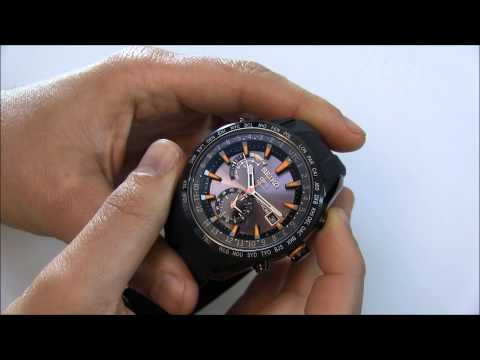 Seiko Astron GPS Watch Review | aBlogtoWatch