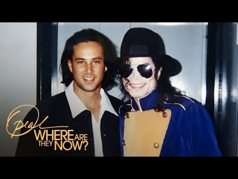 Cris Judd on Dancing for Michael Jackson  Where Are They Now  Oprah Winfrey Network