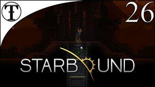Abandoned Glitch Castle :: Starbound Episode 26
