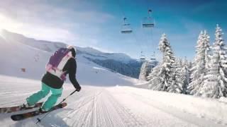 Vídeo promocional Megeve 2015-16