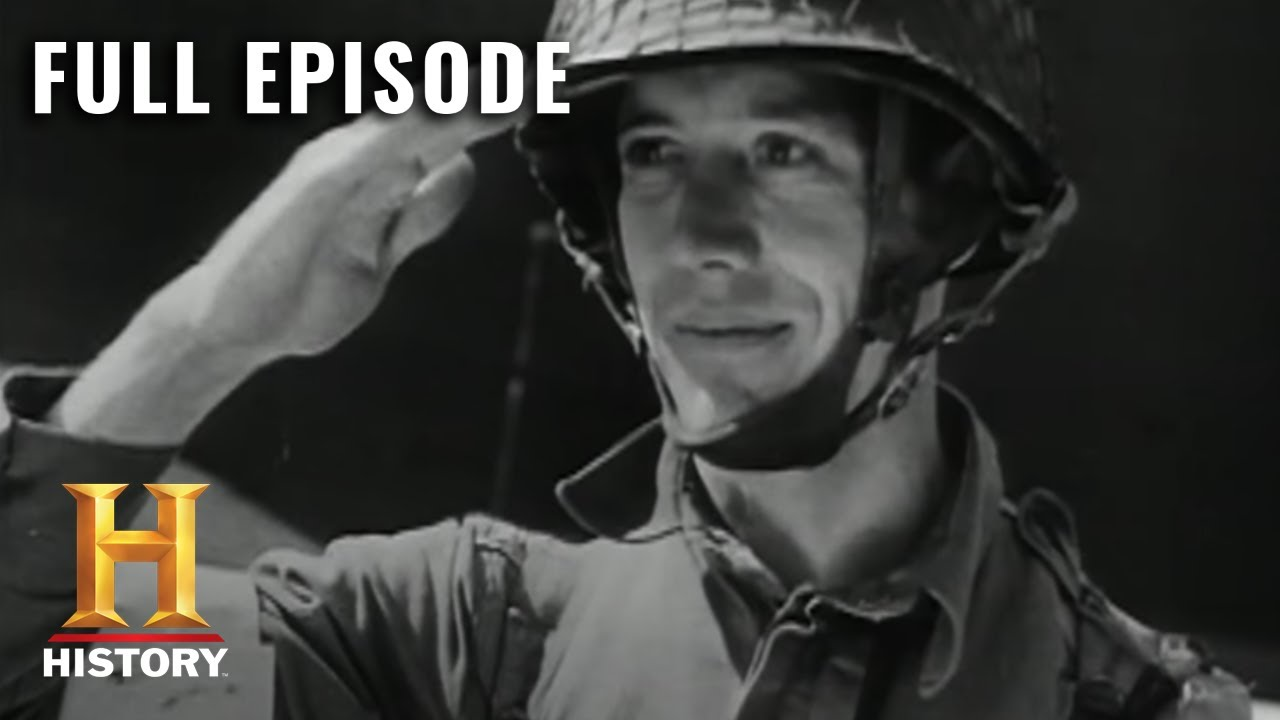 Dangerous Missions: D-Day (S1) | Full Episode | History