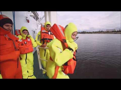 Maritime University – career & adventure
