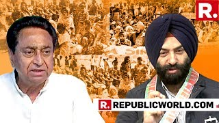 Akali Dal Renews Attack On Congress, Demands Arrest Of Kamal Nath For His Role In 1984 Sikh Riots