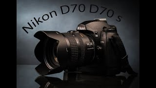 Nikon D70S Revisión 2020