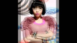 Nicki Minaj :Beez In The Trap Remix  feat Mr.Famous Jrock #Clubbanger