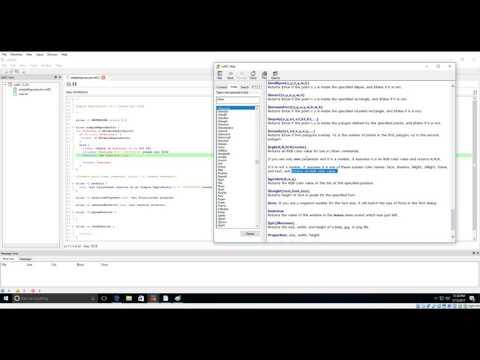 Creando un reproductor de sonidos en mIRC Scripting [Parte Dos]