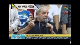 ¿Qué hay detrás del show judicial contra Lula? - 678