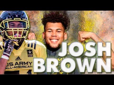Josh Brown | Mallard Creek High School | LB | Senior | U.S. Army All-American Bowl