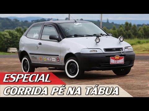 CORRIDA DE CLÁSSICOS PÉ NA TÁBUA - ESPECIAL #65 | ACELERADOS