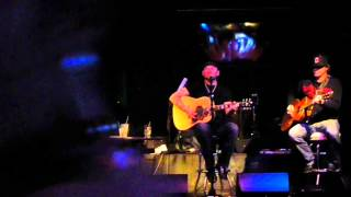 Stoney Larue w/ Casey Twist & Grady Cross ~ Tie my Boat @ Roadhouse 66 4/9/14