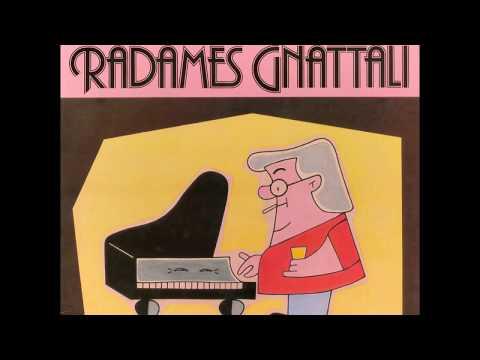 LP Radamés Gnattali (1985)